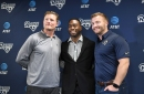 Bonsignore: Assessing the Rams' offseason and who stood out