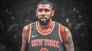 Knicks rumors: New York has 'strong chance' to be finalist for Kyrie Irving in 2019