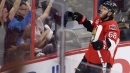 Mike Hoffman thanks Senators fans on Twitter for their support