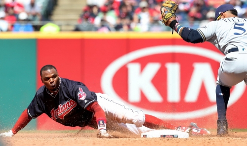 Thou shall steal: Cleveland Indians, Chicago White Sox lineups for Tuesday night, Game No. 72