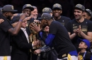 Warriors' Durant in line for another important award