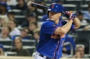 Mets place Jay Bruce on disabled list