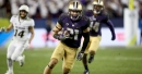 Washington tied atop Pac-12 with 4 Athlon Sports preseason All-Americans