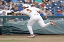The Final Pitch: Florida 6, Texas 1 – Gators end Texas' season and stay at College World Series