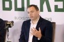 Bucks GM Jon Horst hoping to find immediate impact in draft