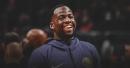 Draymond Green's NBA Draft advice for Warriors' front office