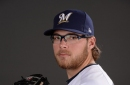 Milwaukee Brewers are trying Corbin Burnes as a reliever