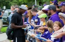 Your complete Minnesota Vikings Training Camp schedule