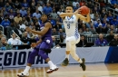 Mock drafts like Kevin Knox to Denver Nuggets as NBA draft looms Thursday