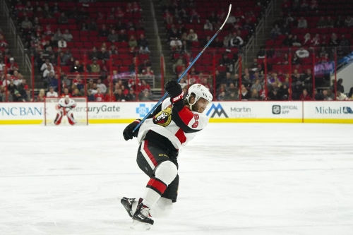 Mike Hoffman Trade - The Aftermath