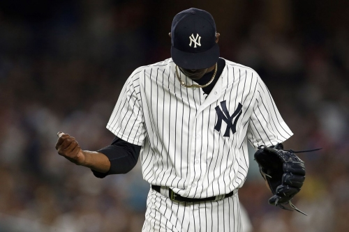 Yankees 7, Mariners 2: Domingo German leads the team to victory