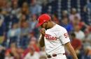 I hate baseball: Cardinals 7, Phillies 6