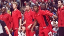 Bulls trying to move up in NBA Draft