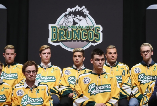 Kiszla: Why being friend to Humboldt Broncos is more vital to Jared Bednar than being NHL coach of the year