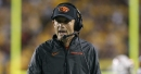 Report: Mike Riley expected to leave Oregon State, become head coach of Alliance of American Football team