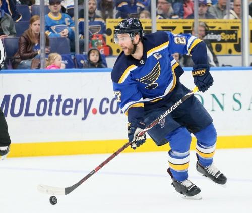 Defense looks like the least of Blues' worries