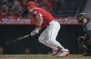 Mike Trout sparks Angels to second win in their last nine games, 5-4 over Diamondbacks