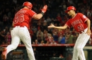 Felix Pena proves his mettle in MLB debut, Kole Calhoun comes back with a bang & Angels beat Arizona 5-4