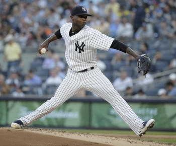 Yankeess back stellar Domingo German with 4 HRs, beat Mariners 7-2