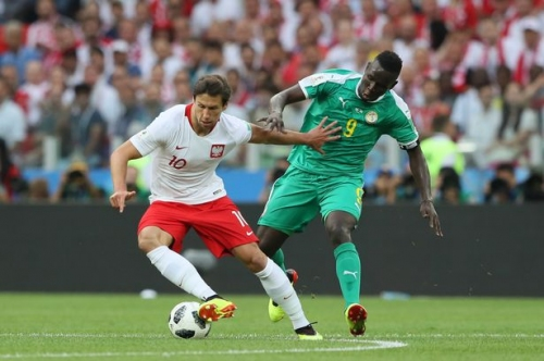 When are Stoke City stars in action again at the World Cup?