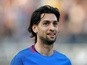 West Ham United 'never close to Javier Pastore deal'