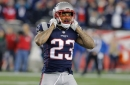 Patriots roster breakdown: SS Patrick Chung