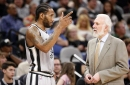 The reasons it makes sense for the Spurs to trade Kawhi Leonard before the draft