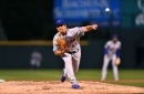 Mets Morning News: Vargas bludgeoned with barrage of gopher balls, Ramos to opt for surgery