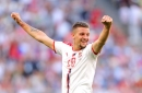 Sergej Milinkovic-Savic's dad drops hint about Manchester United transfer target's future