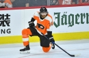 Making a case for Sean Couturier to win the Selke Trophy