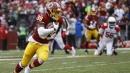 Redskins RB Kapri Bibbs has Super Bowl expectations for Washington