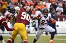 Running back position will be the Denver Broncos biggest roster decision