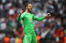 Why David de Gea is worth his weight in gold to Manchester United