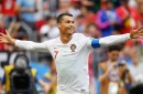 Cristiano Ronaldo sends Manchester United fans wild with World Cup brilliance