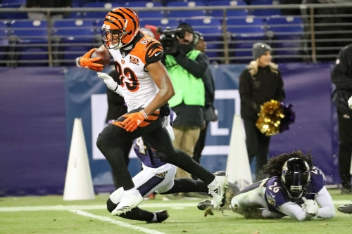What the Bengals should expect from the Ravens in 2018