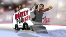 The Hockey PDOcast: On the Hoffman trade, and the other Hoffman trade