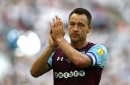 John Terry deletes Instagram post during Vicki Sparks World Cup commentary match