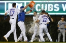 Cubs wrap brief homestand vs. Dodgers