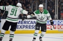 Stars Will Open 2018-2019 Home Schedule Vs Coyotes October 4th