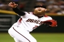Diamondbacks' Archie Bradley cracks the fingernail circuit