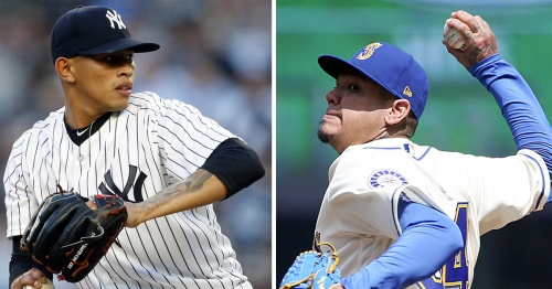 Mariners vs. Yankees: Live updates as Felix Hernandez looks to get M's back on track in New York