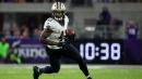 Saints RB Alvin Kamara nominated for ESPYS breakthrough athlete