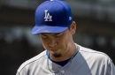 Dodgers News: Despite Struggles Against Cubs, Dave Roberts Says Kenta Maeda Is Healthy