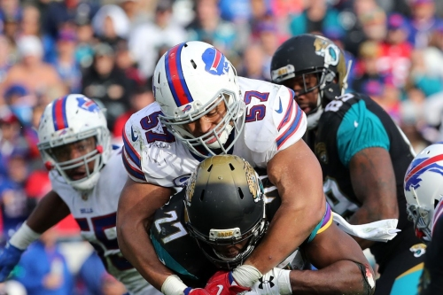 90 players in 90 days: LB Lorenzo Alexander