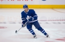 The Toronto Maple Leafs Re-Sign Connor Carrick