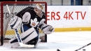 Maples Leafs sign Calvin Pickard to one-year contract