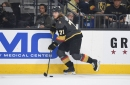 William Karlsson reiterates desire to remain with Golden Knights long-term