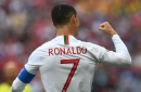 Real Madrid 'accept Cristiano Ronaldo transfer' amid Manchester United speculation