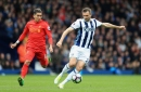 Aston Villa linked with a move for ex-West Brom ace