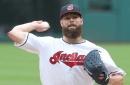 Corey Kluber tosses a gem, Jose Ramirez and Jason Kipnis homer as Cleveland Indians down Chicago White Sox, 12-0